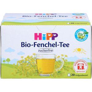 HIPP Tee Bio Fenchel Beutel