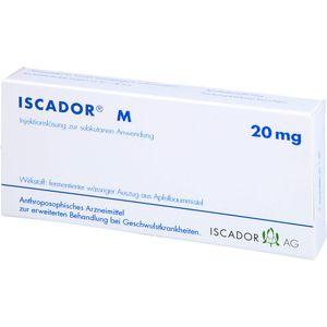 ISCADOR M 20 mg Injektionslösung