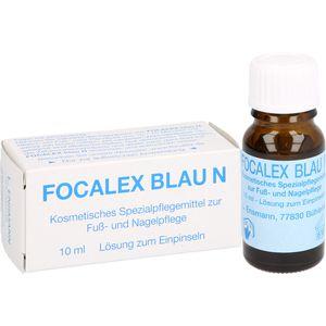 FOCALEX blau Tinktur