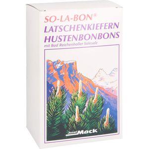 SOLE-LATSCHENKIEFERN Hustenbonbons So-La-Bon