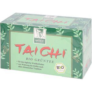 TAI CHI Bio Grüntee Filterbeutel