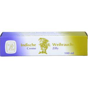 INDISCHE Weihrauch Creme