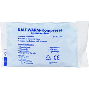 KALT-WARM Kompresse 8x13 cm