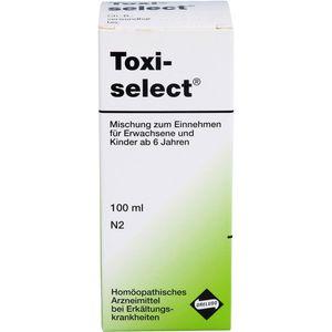 TOXISELECT Tropfen