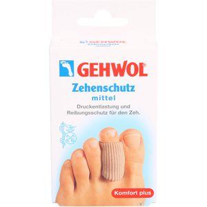 GEHWOL Polymer Gel Zehen Schutz mittel