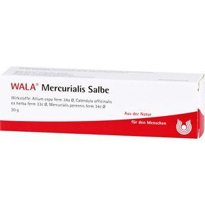 MERCURIALIS SALBE
