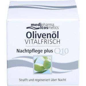 OLIVENÖL VITALFRISCH Nachtpflege Creme