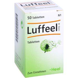 LUFFEEL comp.Tabletten