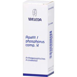 APATIT/PHOSPHORUS comp.K Mischung