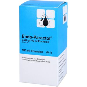 ENDO PARACTOL Emulsion