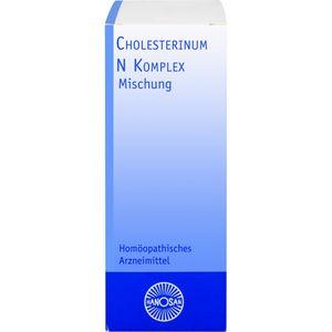 CHOLESTERINUM N KOMPLEX Hanosan
