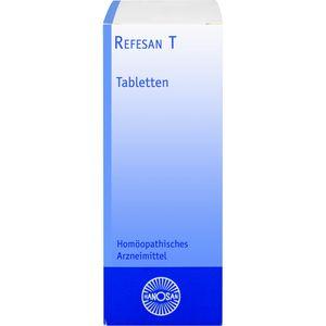 REFESAN T Tabletten