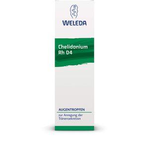 CHELIDONIUM AUGENTROPFEN Rh D 4