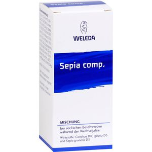 SEPIA COMP.Mischung