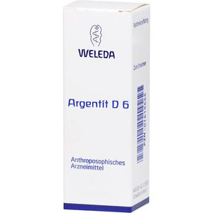 ARGENTIT D 6 Trituration