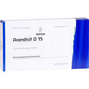 ARANDISIT D 15 Ampullen