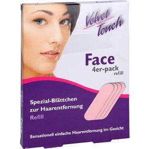 VELVET Touch Face Nachfüllset