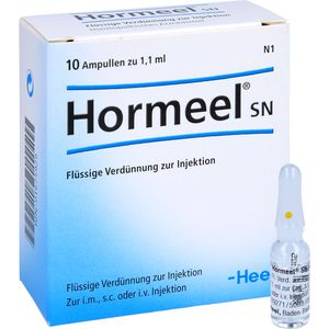 HORMEEL SN Ampullen
