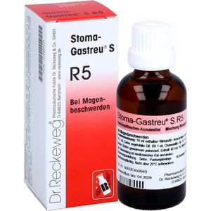 STOMA-GASTREU S R5 Mischung