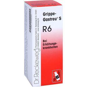 GRIPPE-GASTREU S R6 Mischung