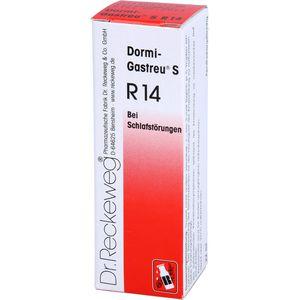 DORMI-GASTREU S R14 Mischung