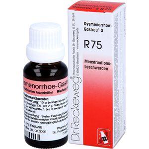 DYSMENORRHOE-Gastreu S R75 Mischung