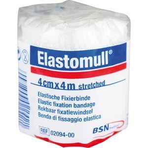 ELASTOMULL 4 cmx4 m elast.Fixierb.2094