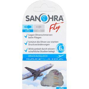 SANOHRA fly Ohrenschutz f.Kinder