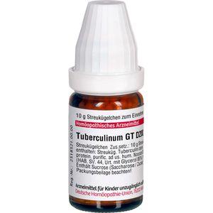 TUBERCULINUM GT D 200 Globuli