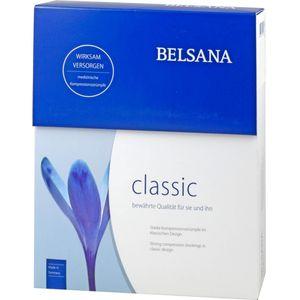 BELSANA Classic K2 AG ku.3 HB mode-hell o.Sp.