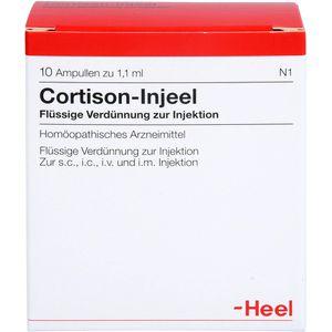 CORTISON Injeel Ampullen