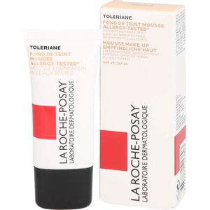 ROCHE-POSAY Toleriane Teint Mousse Make-up 02