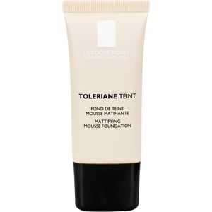 ROCHE-POSAY Toleriane Teint Mousse Make-up 04