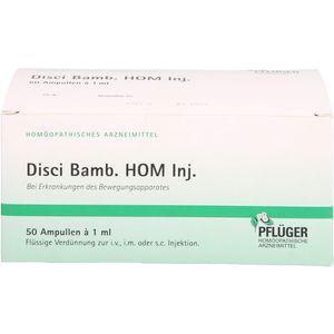 DISCI Bamb HOM 1 ml Injektionslösung