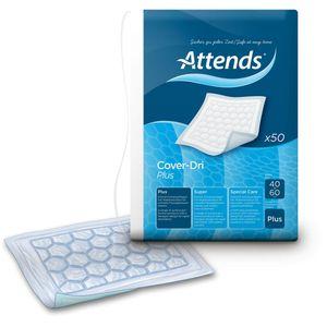 ATTENDS Cover-Dri Plus 40x60 cm