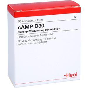 CAMP D 30 Ampullen