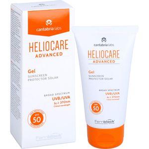 HELIOCARE Gel SPF 50