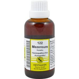 MEZEREUM KOMPLEX Nr.122 Dilution