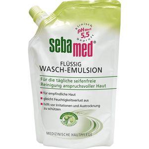 SEBAMED flüssig Waschemulsion m.Olive Nachf.P.