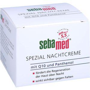 SEBAMED Spezial Nachtcreme Q10