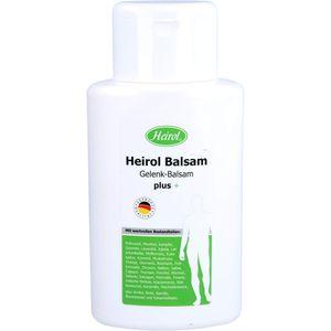 HEIROL Balsam Gelenkbalsam plus+