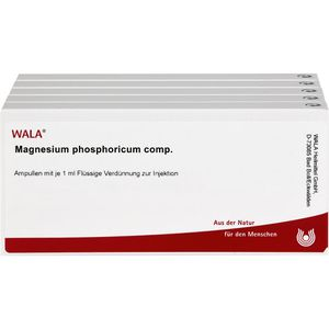 MAGNESIUM PHOSPHORICUM COMP.Ampullen