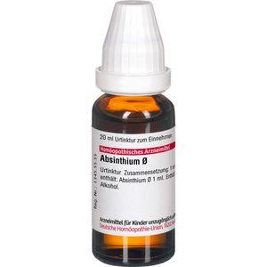 ABSINTHIUM Urtinktur