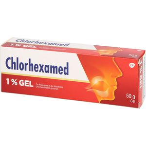 CHLORHEXAMED 1% Gel