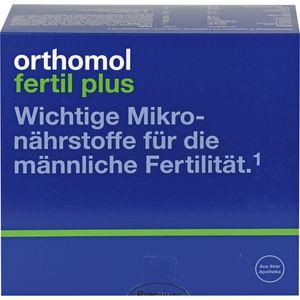 ORTHOMOL Fertil Plus Kapseln