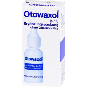 OTOWAXOL sine Lösung