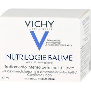 VICHY NUTRILOGIE reichhaltig Creme