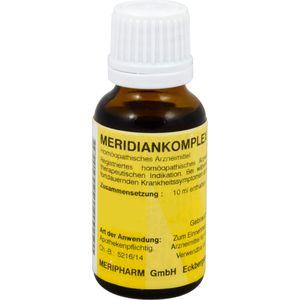 MERIDIANKOMPLEX 6 Mischung