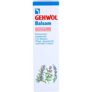 GEHWOL Balsam f.trockene Haut