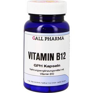 VITAMIN B12 GPH 3 μg Kapseln